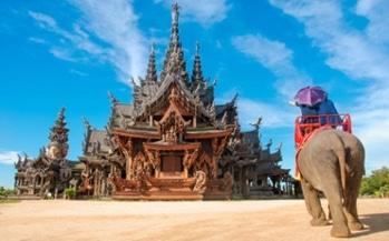 Ausflüge in Pattaya buchen