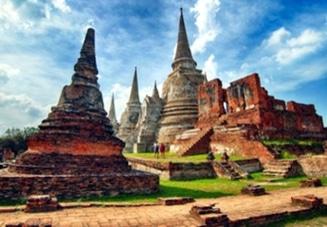 Ayutthaya Tagestour