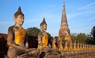 Ayutthaya Tour Angebote