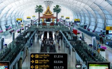 Bangkok Flughafentransfer nach Laem Chabang