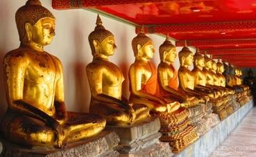 Bangkok Transfer nach Pattaya