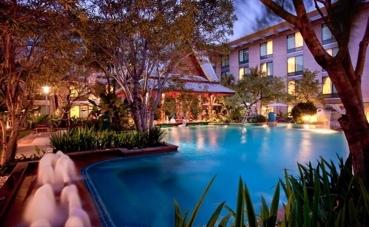 Bangkok Hotel Transfer