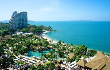 Bangkok Hotel Transfer nach Pattaya