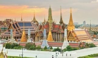 bangkok ausfluege tagestouren