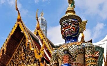 Bangkok Transfer
