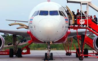 Flughafen Pattaya Utapao
