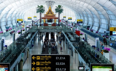 Flughafen Transfer Bangkok nach Hua Hin