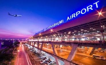 Flughafen Transfer Bangkok