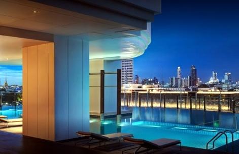 Hilton Millenium Bangkok