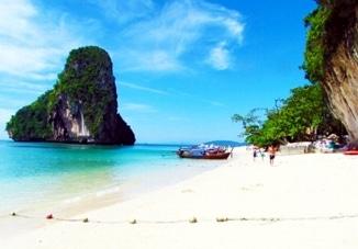 Koh Samet Urlaub Thailand