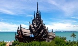 Pattaya Ausfluege