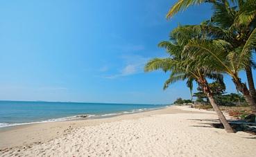 Rayong Urlaub Thailand günstig buchen