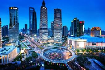 Shanghai Tagesausflüge