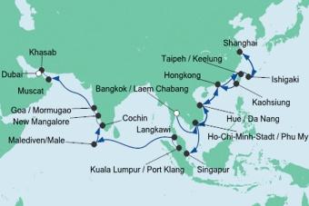 Shanghai Flughafen Transfer