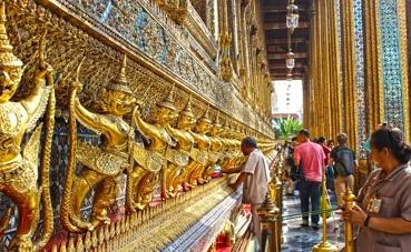 Transfer Bangkok