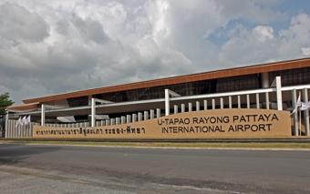 Utapao Flughafen Pattaya