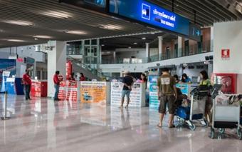 Utapao Flughafen Transfer