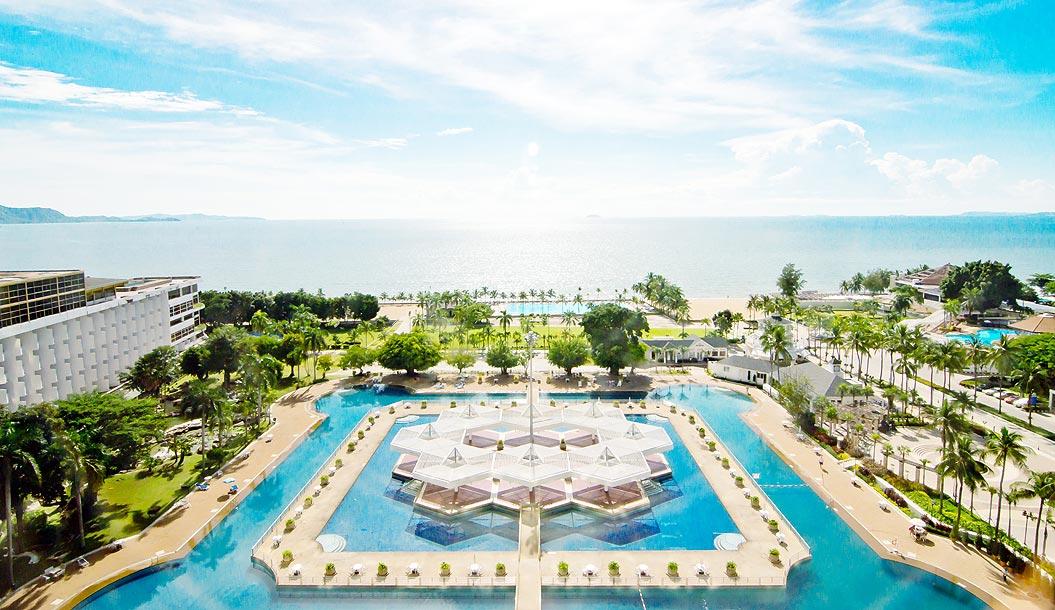 Ambassador-Hotel jomtien