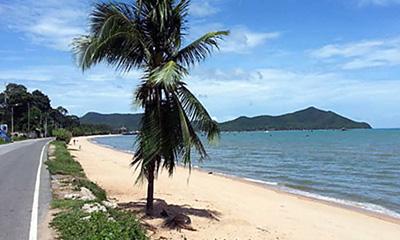 bangsaray beach jomtien