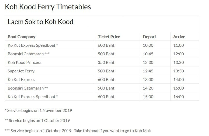koh-kood-ferry-timetable